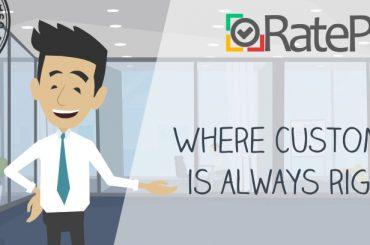 RatePal™ Portal